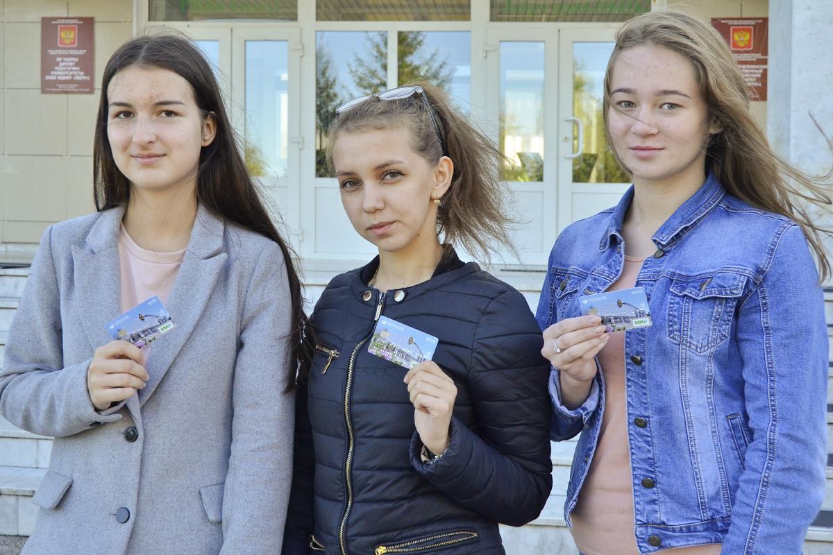 Цифровой ключ ко всем сферам студенческой жизни: в НГПУ запущен проект «Кампусная карта»