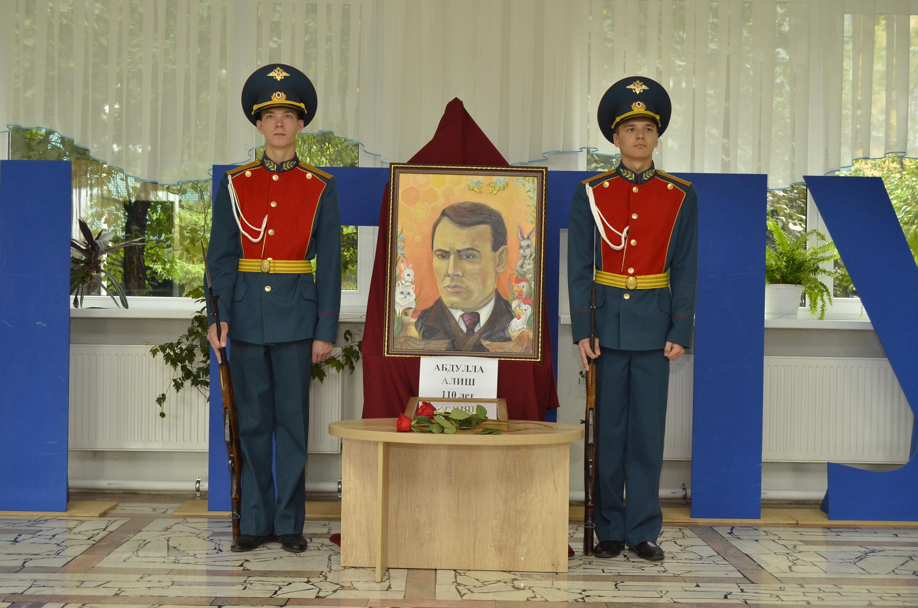 «Жизнь моя песней звенела в народе, Смерть моя песней борьбы прозвучит»: В НГПУ прошли «Джалиловские чтения»